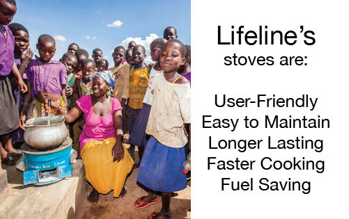 Help 1500 Women/Girls Lift Themselves from Poverty
