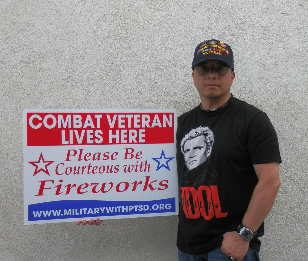 Help 2,500 Disabled Veterans with PTSD