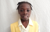 Send Christelle to School for a Year