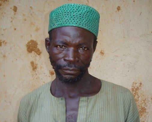 Meet Hamza Musa