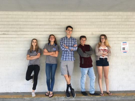 The US Student Team