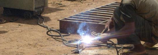 Create 100 Jobs in Nigeria in 2015!!!