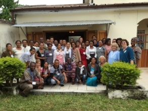 Collaborating with Mercy Ships in Madagascar