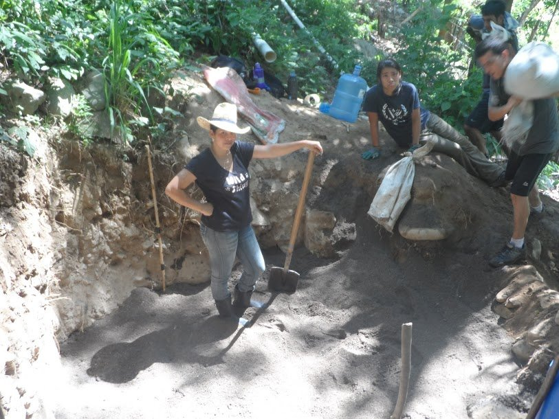 Transform 1,000 lives with clean water in Honduras