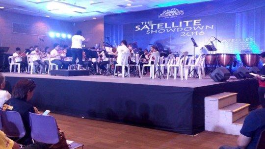 Ang Misyon's 2016 Satellite Showdown
