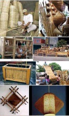Bamboo Crafting