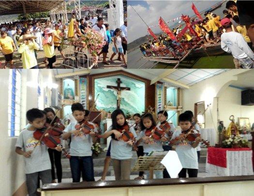 St. Peter's Festival