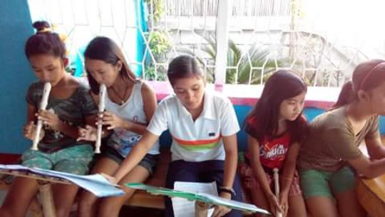 Satellite Volunteers