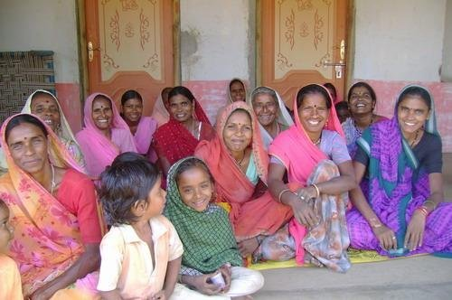Empowering Villages in Rural India