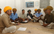 Building Self Reliant Rural Communities in India