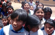 Clean Cook-Stoves for 21 Rural Bolivian Schools