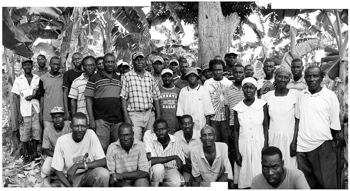 Help Haitian Family Farmers Keep Their Lands