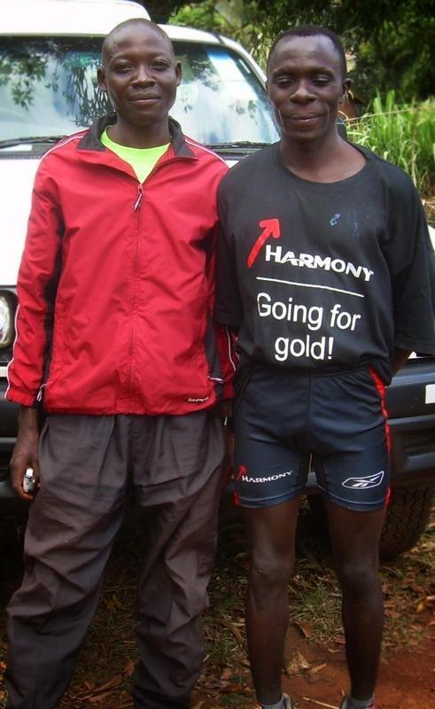 Give 6 Malawian Marathoners a Chance to Run