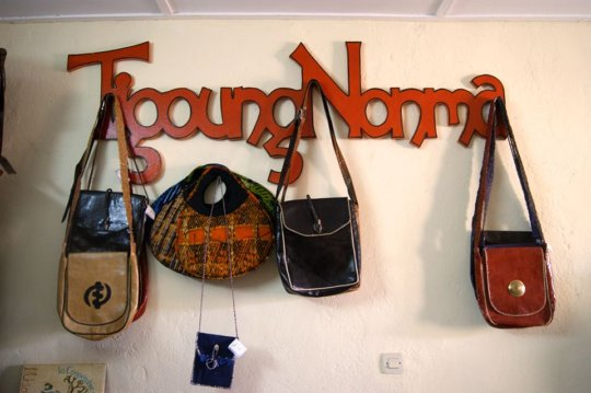 Tigoung Nonma Sign