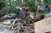 Send Disaster Relief to Bangladesh Cyclone Victims