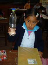 Safe Water at school