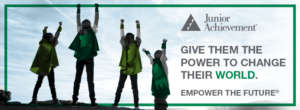 They can be their own heroes with JA Finance Park!