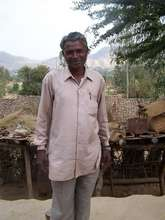 Community Leader -Village Shyampura