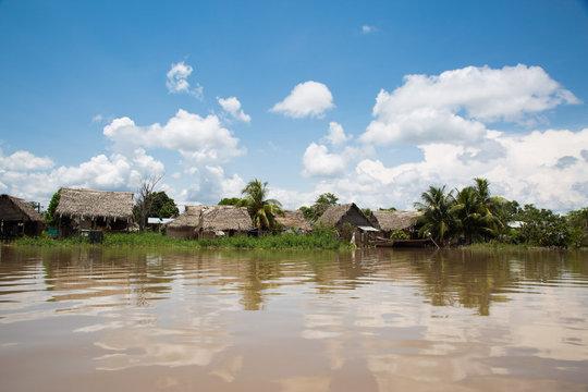 Pao Yan Community