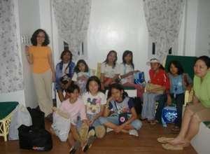 Nazareth Growth Home in Cebu City