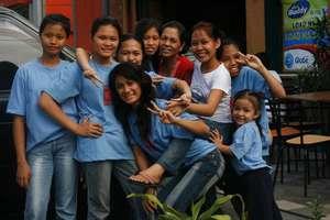 Children of Nazareth Growth Home in Quezon City
