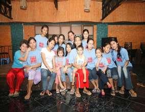 Bethany Transition Home in Marakina City