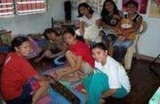 Towards New Life for 5000 Filipino Sex Survivors