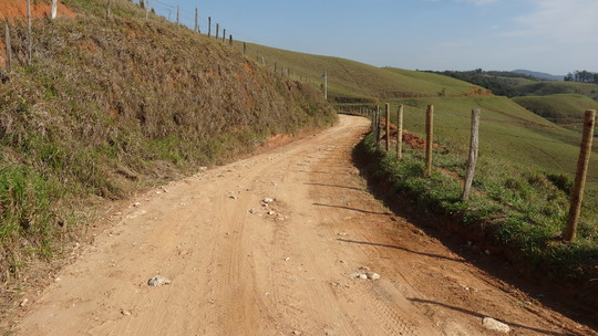 And a good thing is that to improve our road...