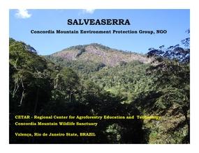 SALVEASERRA document (PDF)