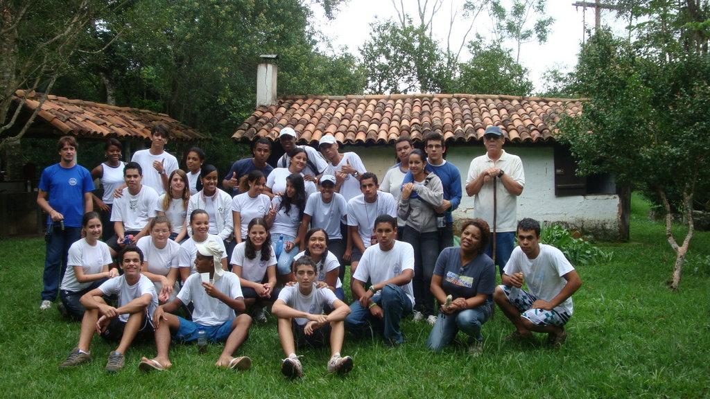 Trees and Education Protect Rainforest in Brazil