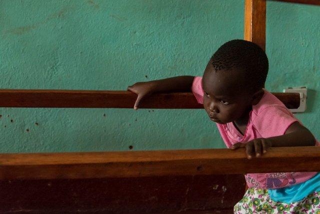 Let's walk together! Mangochi - Malawi