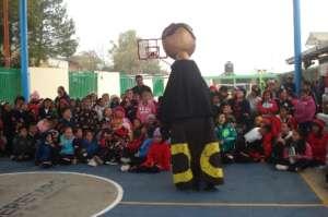 Earth Festival in Pinal de Amoles, Queretaro