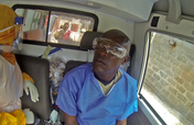 Survivors documentary portrait of the Ebola crisis