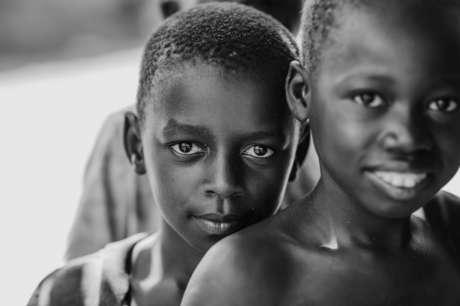 Livestock for Orphaned Children in Congo