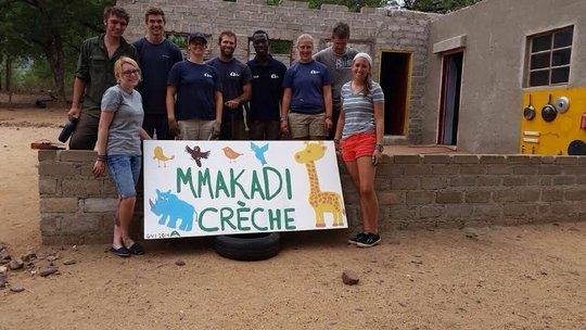 Mmakadi Creche