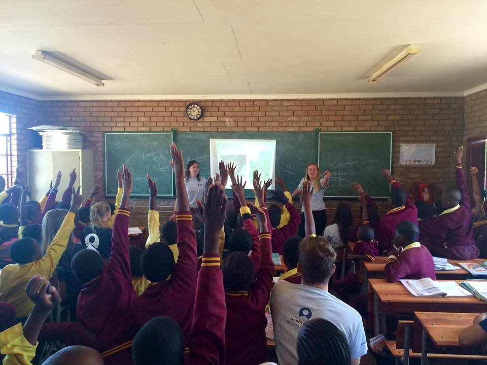 Changing Young Lives and Communities in Limpopo