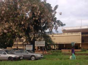 Cour D'appel de Bangui(Court of Appeals of Bangui)