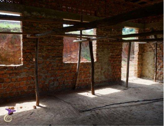 Boys Dormitory Under Construction