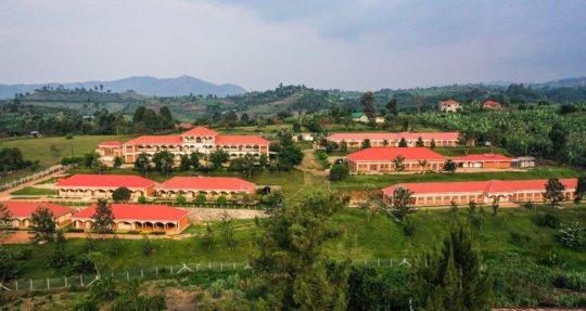 NVSS Complete Campus