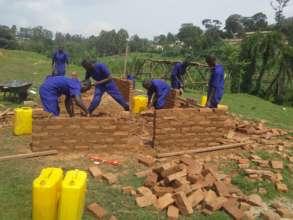 Brick/Block Laying & Concrete Practice