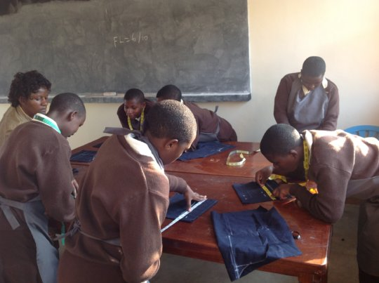 Tailoring Students