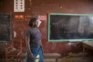 HOPE, Liberia