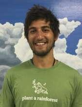 Researcher Dan Perlacki our weeds expert