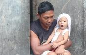 Typhoon Hagupit Food, Sanitation and Livelihood
