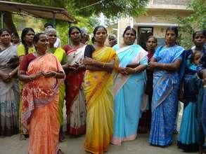 Self Help Group after WaterCredit Loan