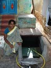 WaterCredit Loan Recipient