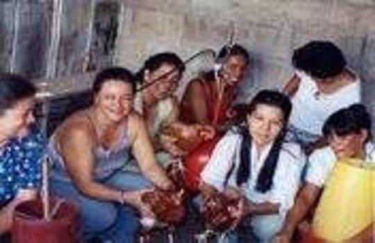 Teach Colombian Women Vital Vocational Skills