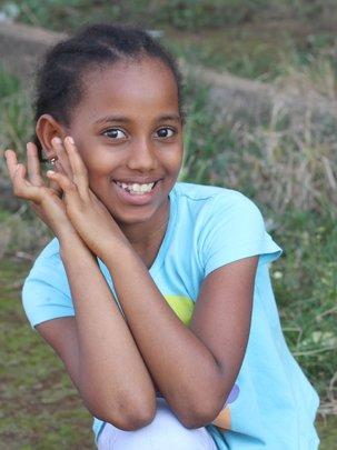 Help Fatmata Make Her Education Dream Come True