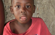 Help Poor Judy Start's Pre-School, Ghana