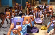 Sanitation and Infrastructure in Schools - India